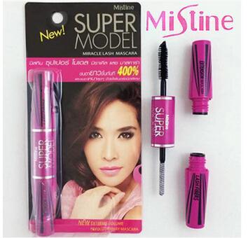 Mascara super model thái lan 2 đầu 400%