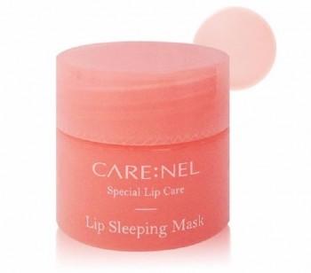 Mặt nạ ngủ môi mini CARE:NEL Lip Sleeping Mask