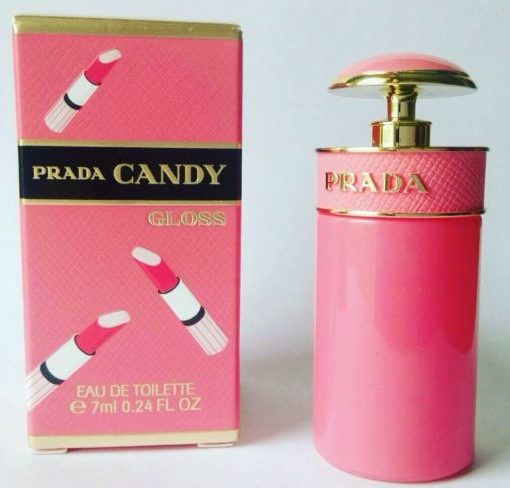 prada candy gloss edt (7ml)
