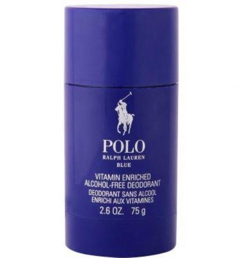 Lăn khữ mùi Polo Blue 75g