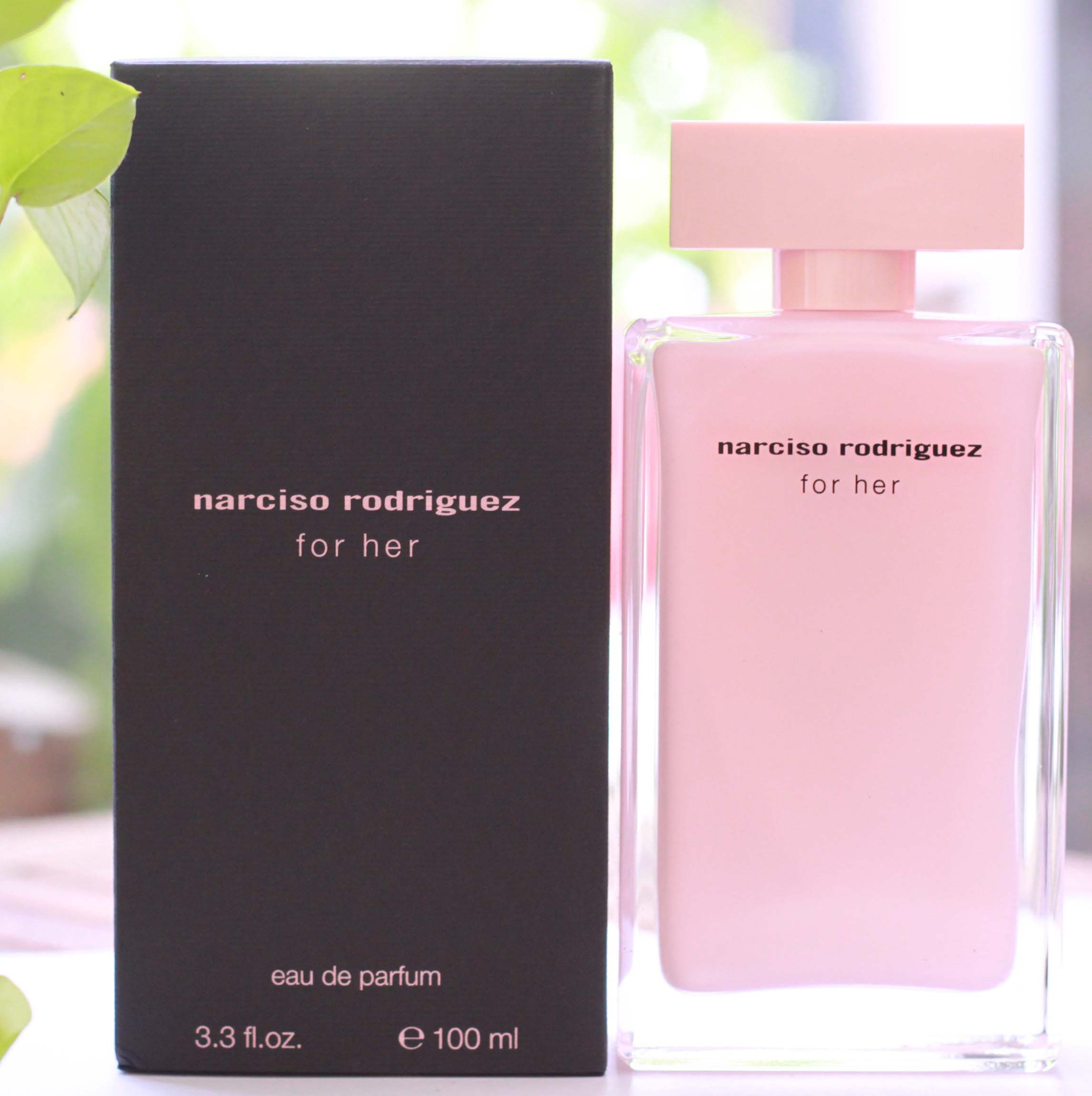 Narciso Rodriguez for Her EDP 100ML (Tester)