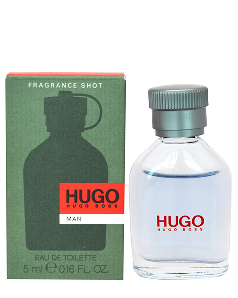 Nước Hoa Mini Hugo Boss Man EDT (5ml)