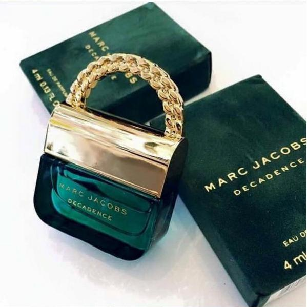 Decadence Marc Jacobs Mini 4ML