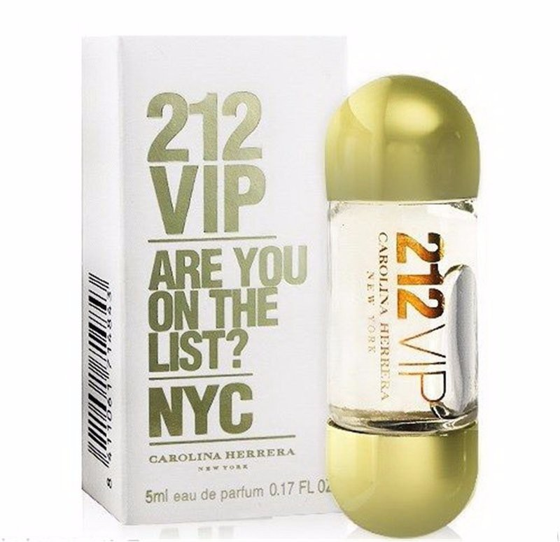 212 Vip NYC Mini 5ML