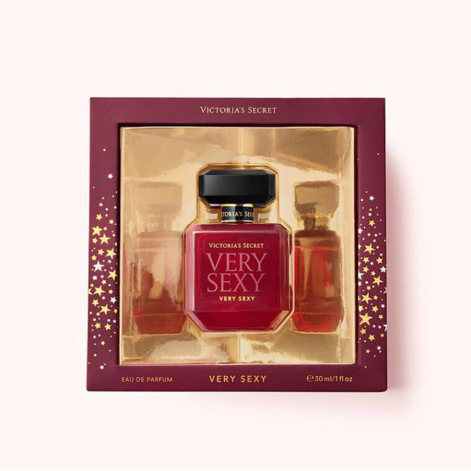 Nước Hoa Victorias Secret Very Sexy EDP New 2018 (30ML)