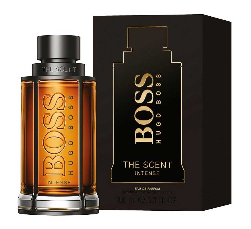 Hugo Boss The Scent 100ml (tester)
