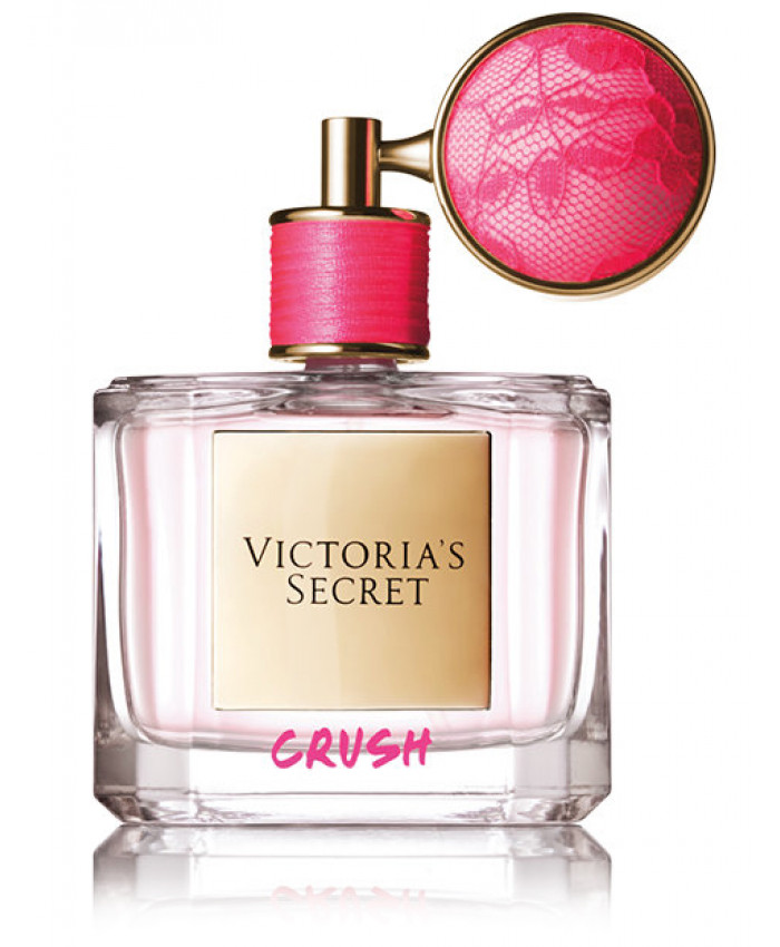 VICTORIA  SECRET CRUSH EDP 50ML