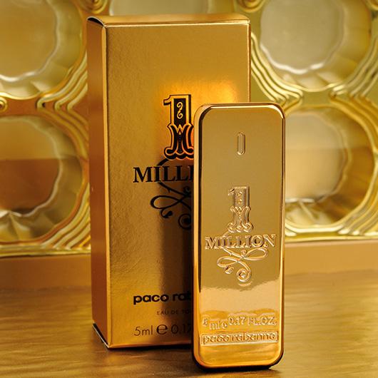 nước hoa mini milion 5ml
