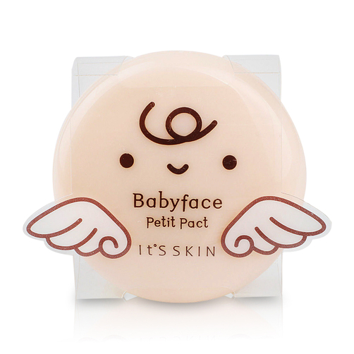 phấn phủ itskin babyface petit pact