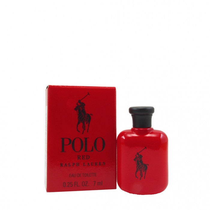 Polo Red Mini 7ML