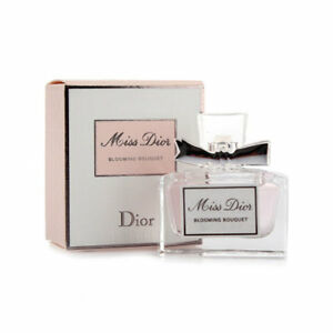 Dior - Miss Bloming EDT 5ml (mini)
