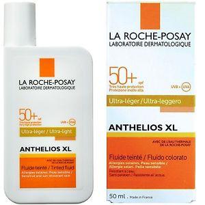 kem chống nắng LA ROCHE POSAY50+ ANTHELIOS XL (Anti Shine-Ultra leger)