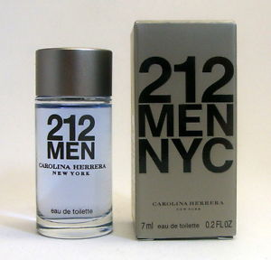 212 For Men Mini 7ML