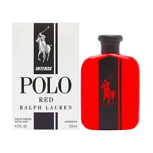 Ralph Lauren - Polo Red Intense EDP 125ml (tester)