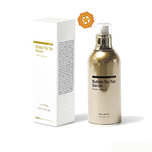 Serum dưỡng da Bubble Toc Toc serum 120ml
