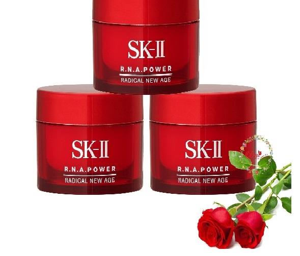 Kem Dưỡng chống lão hóa SK-II R.N.A. Power Radical New Age Cream 15g
