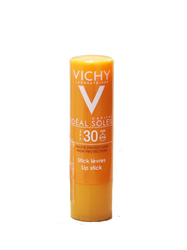 SON DƯỠNG MÔI VICHY IDEAL SOLEIL SPF30