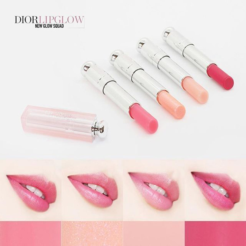 Son dưỡng có màu Dior Addict Lip Glow
