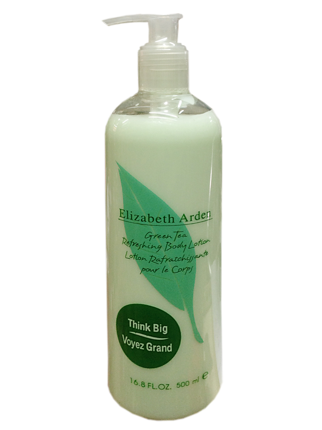 Dưỡng thể trà xanh Elizabeth Arden Green Tea Refreshing Body Lotion500ML