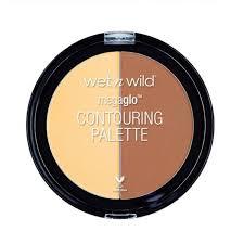 Phấn Tạo Khối WET N WILD Megaglo Contouring Palette
