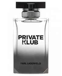 Karl Lagerfeld Private Klub EDT 100ml tester ( Trắng)