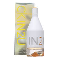 CK - CK IN2U FOR HER EDT 100ml