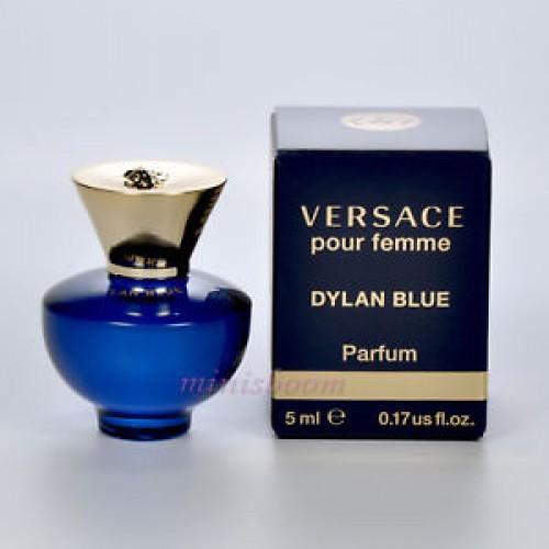 versace dylan blue pour femme 5ml