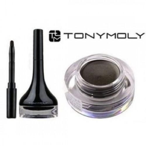 kẻ mắt Tonymoly (gel) BLACKSTAGE GEL EYELINER TONYMOLY