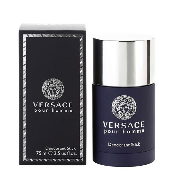 lăn khử mùi versace pour home deodorant stick 75ml