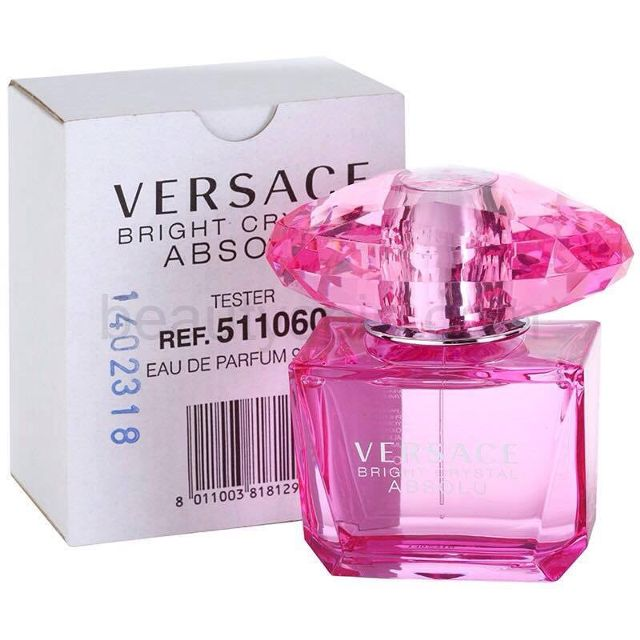 Versace - Bright Crystal Absolu EDP 90ml (tester)