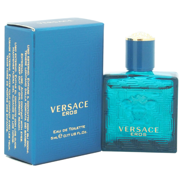 Versace Eros Mini 5ML