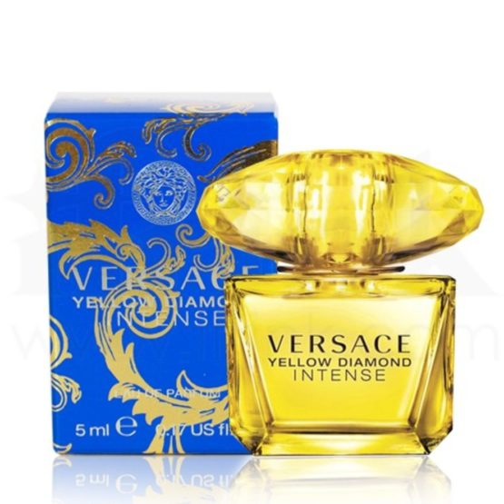 Versace Yellow Diamond Intense Mini 5ML