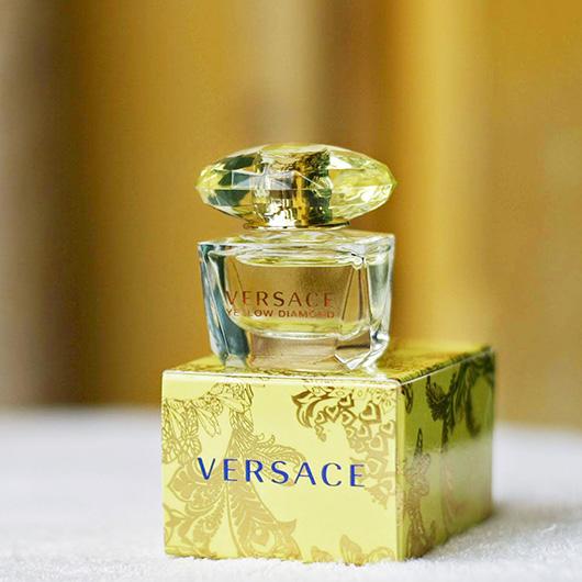 Versace Yellow Diamond Mini 5ML