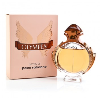 Nước hoa nữ Paco Rabanne Olympea Intense 5ml