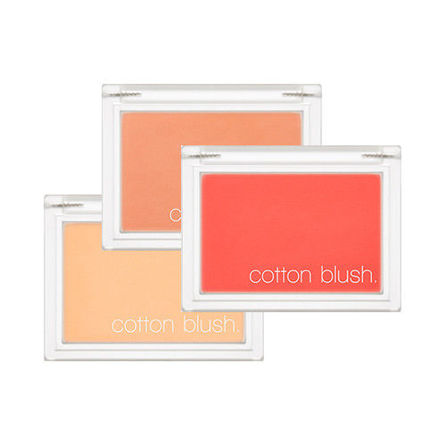 Má Hồng Missha cotton Blush