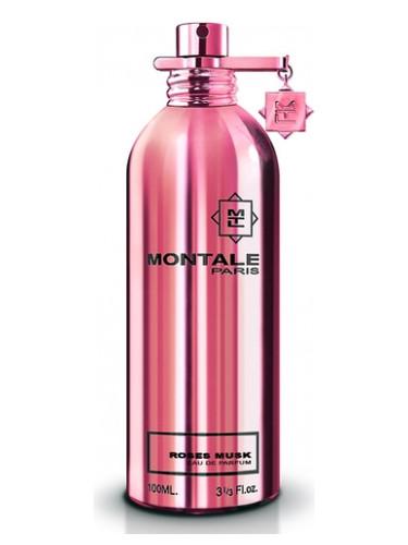 Montale Rose Musk EDP 100ml ( Tester )
