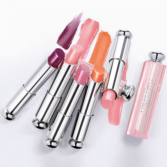 Son Dưỡng Dior Spring 2018 Color Awakening Hydrating Lip Balm