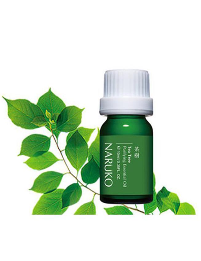 Tinh Dầu Tràm Trà Naruko Tea Tree Oil Purifying Essential Oil 10ML