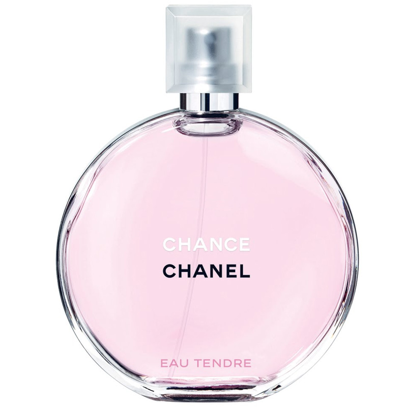 Chanel Chance Eau Tendre EDT Tester (100ml)