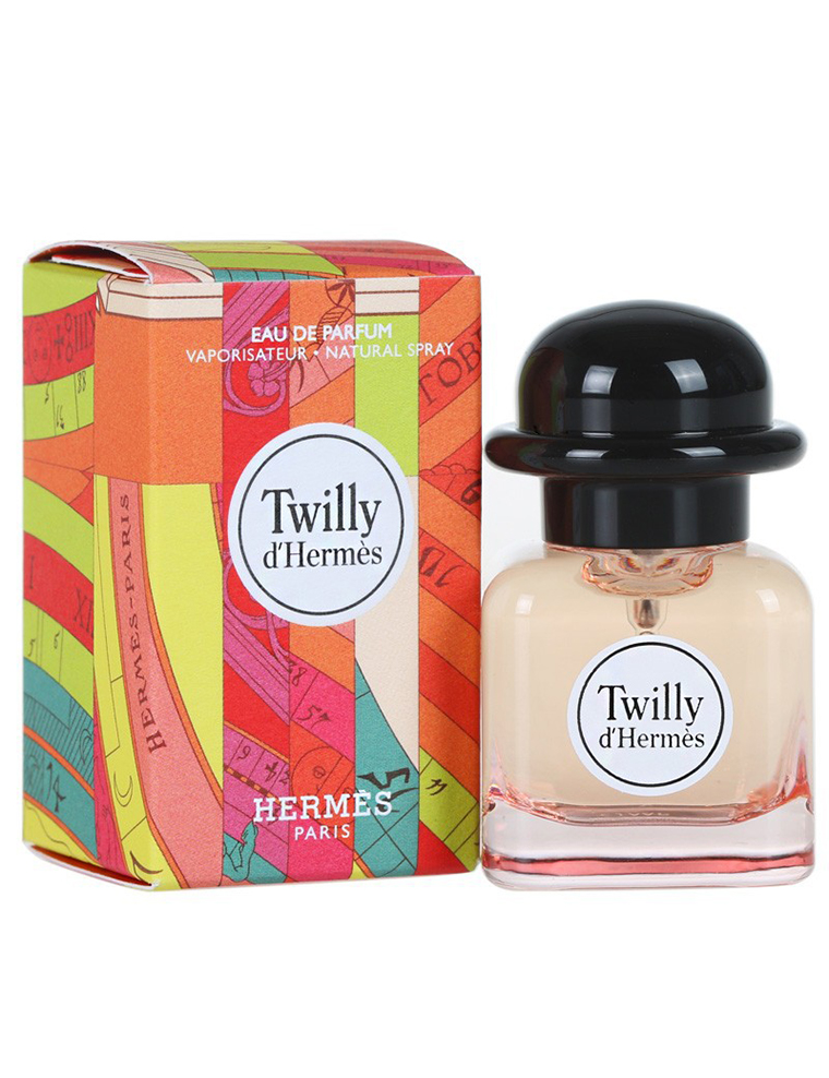 Hermes Twilly 12,5ml EDP