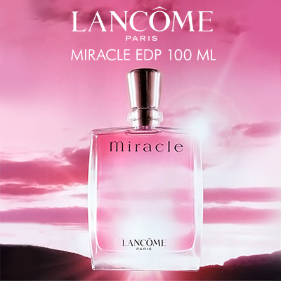 Lancome Miracle EDP 100ml (Tester)