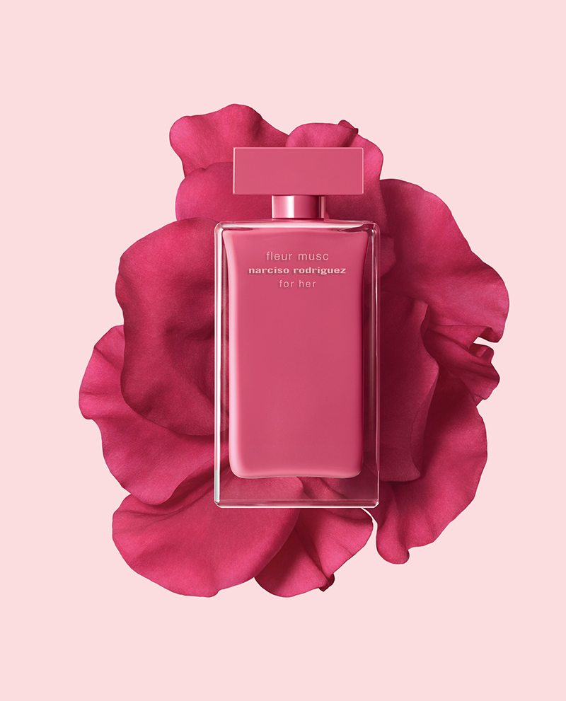 Narciso Rodriguez Fleur Musc For Her 100ml EDP (Tester)