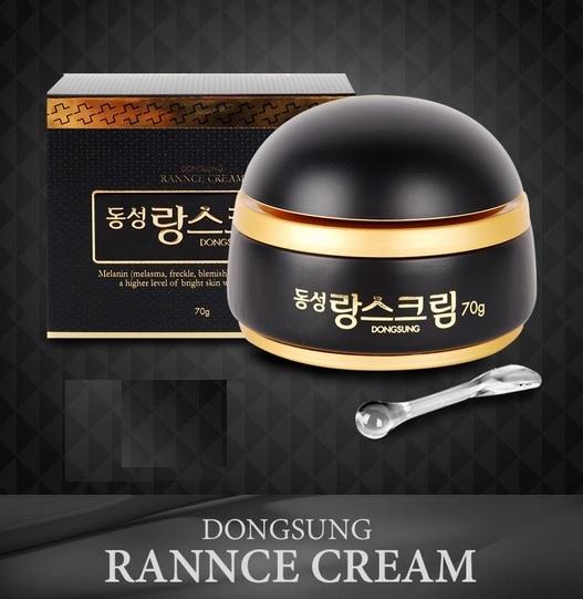 Kem trị nám Dongsung Rannce Cream Hàn Quốc