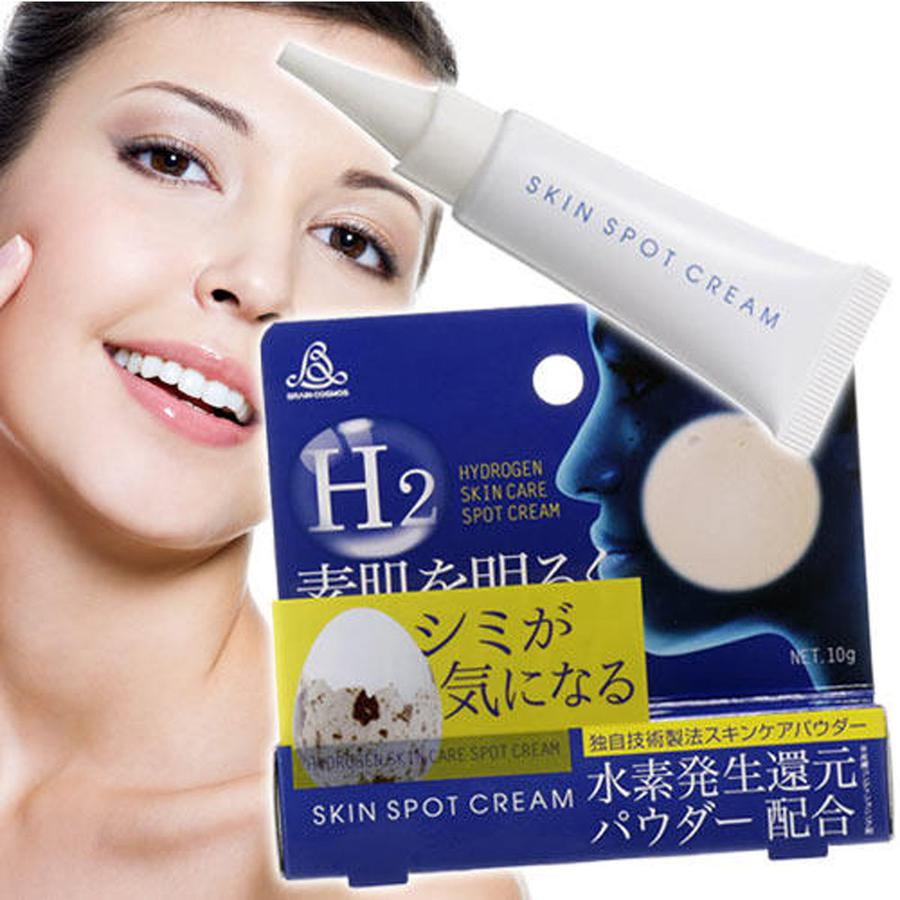Kem trị nám H2 HYDROGEN , H2 Skin care spot cream (Nhật)