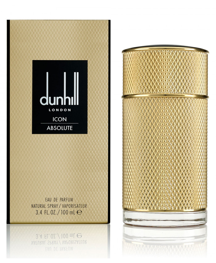 Dunhill - Icon APSOLUTE EDP 100 ml (Tester)