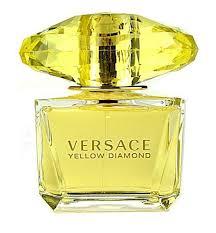 Versace - Yellow Diamond EDT 90ML (Tester)