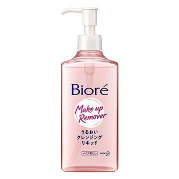 Tinh Chất Tẩy Trang Bioré Sạch Sâu Dưỡng Ẩm 230ml Make Up Remover Moisture Cleansing Liquid