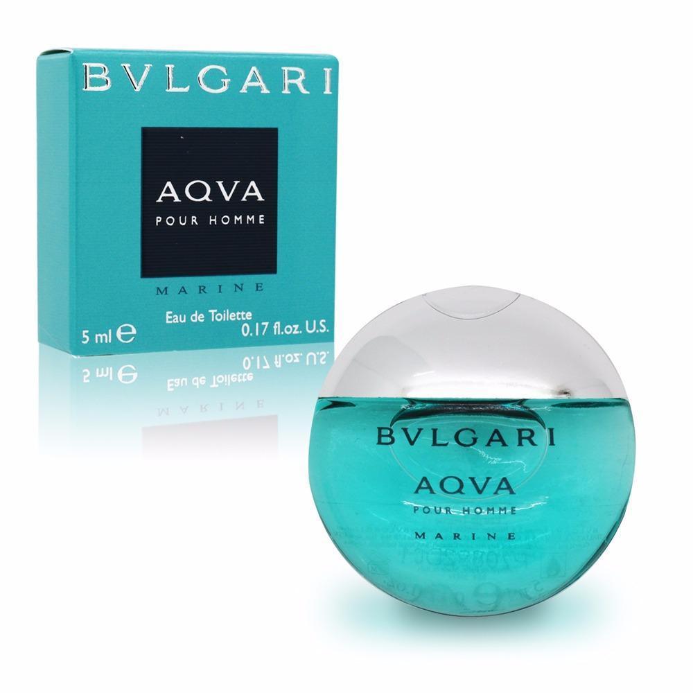 BVL AQUA Pour Home MARINE EDT 5ml